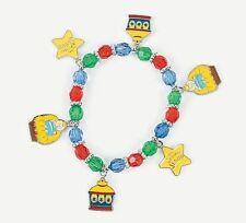1 Happy Birthday Jesus Charm Bracelet Kit Christmas