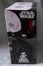 MIGHTY MUGGS STAR WARS 2008 DARTH VADER SET