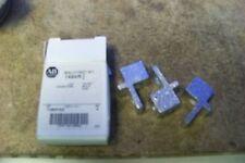 Allen-Bradley 1494R-N2 Connectors, Mechanical Lug, 100A, 8 to 1/0 AWG ~ 3 ct