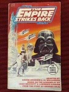 Marvel STAR WARS Empire Strikes Back Paperback 1st Appearance BOBA FETT pre-#42