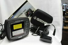 Garmin Fishfinder 160C  System with Transducer 160 Fish Finder New In Open Box