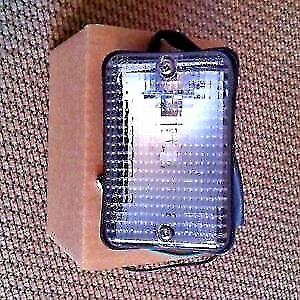 Reverse Lamp - Land Rover Country/Defender - PRC7263 Bosch BL6195 Perei RL78