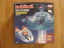 Habitrail Space Restaurant NEU-Für Hamster