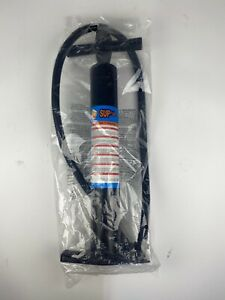 Manual SUP Pump with Pressure Gauge for Inflatable Stand Up Paddleboards
