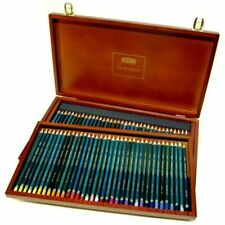 Derwent R32089 Sketching Pencil set - 72 Pieces