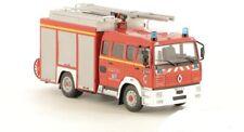 Magirus Renault VI G 270  1:43 New in box diecast model fire truck pompier