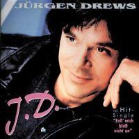 Jürgen Drews J.D. (1992) [CD]