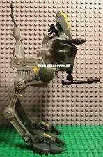 """Star Wars The Force Awakens AT-RT ASSAULT WALKER 8"""" vehicle ONLY NO Stormtrooper"""