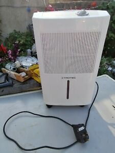 Trotec TTK 50 E Portable Air Dehumidifier, Max. 16Lts a day