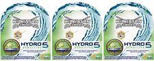 Wilkinson Sword Hydro 5 Sensitive Rasierklingen 3x 4er Pack 12 Stück Neu