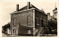 CPA Baarle Hertog, Gemeentehuis NETHERLANDS (728619)