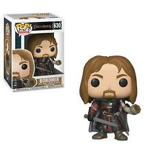 Funko Pop Movies: Lord of The Rings Boromir 630 33249 In stock