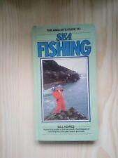 Sea Fishing Book - Techniques, Baits, Tackle, Equipment, Species,