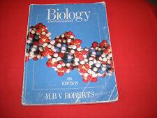 Biology School Textbooks