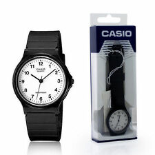 Casio Classic Mens/ Casual Style Black Wrist Watch MQ24-7BLL 12 MONTHS WARRANTY