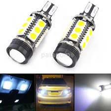 Hot T15-5050 CANBUS Error Free Reverse Backup Car LED Light Bulb Lamp White US
