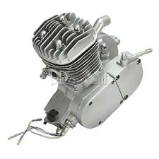 2-Stroke 80cc Motor Eegine Kit Gas For Motorized Bicycle Cycle Bike Speedometer