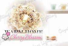 Plafonniers et lustres blanche moderne en cristal pour la maison avec 1 - 3