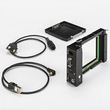 Sinar Graf Lock Adapter für Sinar 54M / f3 Schiebeadapter / Hasselbl. V System