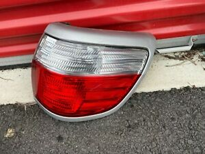 2003-2006 Subaru Baja Passenger Side Right Outer Taillight Tail Light