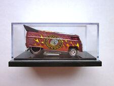 HOT WHEELS LIBERTY PROMOTIONS - 2011 CINCINNATI NATIONALS VW DRAG BUS 345/1300