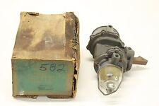 Rebuilt Fuel Pump 1951 1952 1953 Kaiser 3.7L 226CI 6Cyl 582