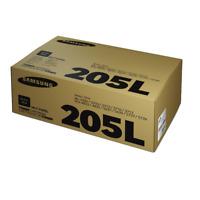 Cartouche Toner Originale SAMSUNG 205L -MLT-D205L ML-3310 3212 3710 3712 Genuine