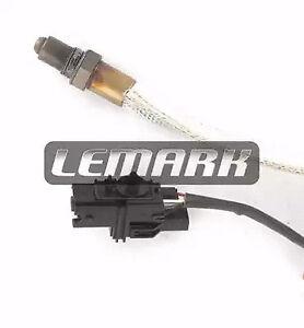 Lambda Sensor STANDARD LLB196
