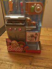 Barbie mobili da esterno accessori barbecue & CUCCIOLO Playset - ((vedi descrizione