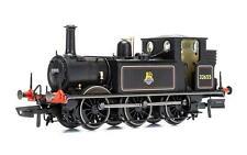 Hornby R3767 Early BR black A1/A1X Class Terrier 32636 OO gauge