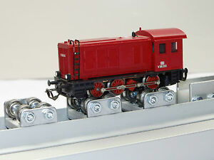 Roles Roundup Tt Gauge Locomotives Analogue/Digital (320mm)