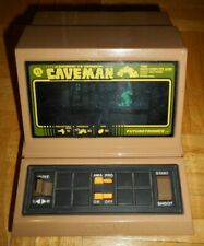 CAVEMAN - TOMY GAME - MADE IN JAPAN