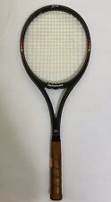 UNIQUE - DONNAY GT-18 Bjorn Borg Tennis Racquet 362 05 Fiber-Wood