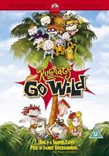 Rugrats Go Wild [2003] [DVD], Very Good DVD, Tara Strong, David Doyle, Michael B