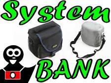 Fototasche Tasche + Schoner für CANON G1X G15 G12 G11 G10 SX50 SX40 HS SX30 IS
