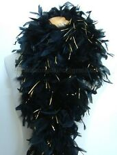 100 Grams Chandelle Feather Boas, 25+ Color & Patterns to pick from, NEW!