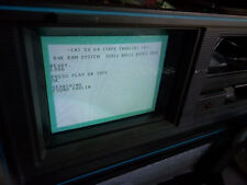 Commodore SX64: enable its cassette port!