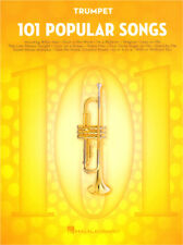 Hal Leonard - 101 Popular Songs For Trumpet