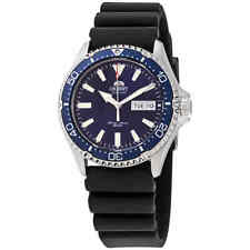 Orient Kamasu Automatic Blue Dial Men's Watch RA-AA0006L19B