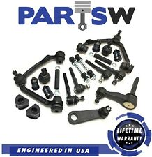 20 Pc Suspension Kit for Expedition F-150 F-250 Navigator Idler Arm Ball Joints