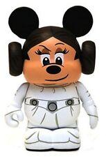 Disney Star Wars Disney Characters Series  Vinylmation ( Minnie Princess Leia )