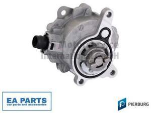 Vacuum Pump, brake system for FORD JAGUAR LAND ROVER PIERBURG 7.24807.65.0