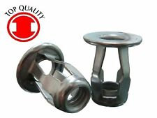 Stainless Steel Blind Jack Nut - #1/4-20x0.91