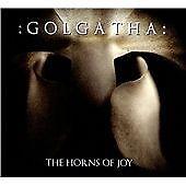 GOLGATHA-Golgatha-The Horns Of Joy  CD NEW