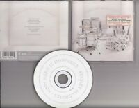 SECRET MACHINES Now Here Is Nowhere CD ALBUM REPRISE EUROPE FREEPOSTAGE