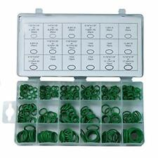 HFS(R) O-Ring Rubber Assortment Kit Set with Holder Case 270PCS 18 Size