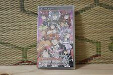 [In Stock] Growlanser IV 4 Over Reloaded PSP Japan ATLUS NEW!!