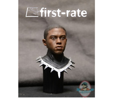 1/6 Sixth Scale Marvel First Rate Head Sculpt Black Panther
