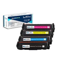 4PK 410A CF410A CF411A CF412A CF413A Toner Cartridge for HP M452dn M477 NON-OEM