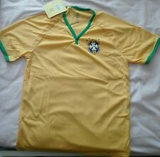 maillot football BRESIL Neuf Taille M